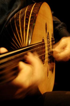 نزار قباني - موسيقى